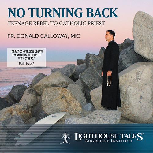 No Turning Back (MP3)