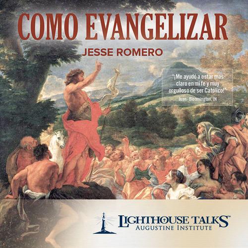 Spanish - Como Evangelizar - mp3