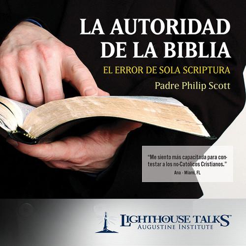 La Autoridad De La Biblia (MP3)