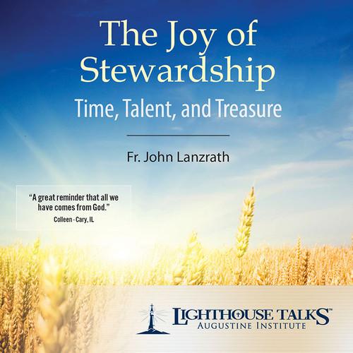 The Joy of Stewardship (MP3)