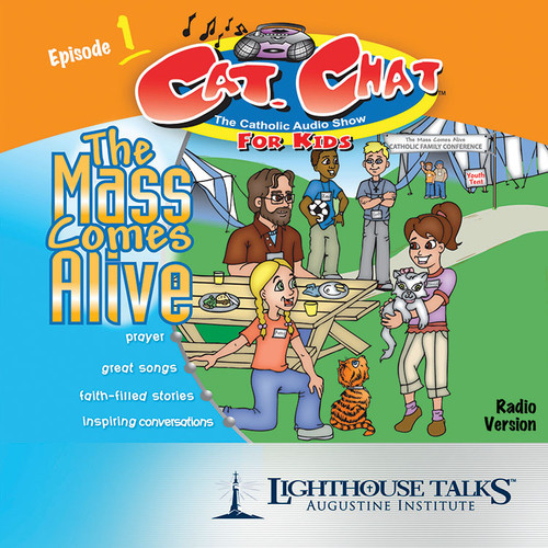 The Mass Comes Alive - Episode 1 (MP3)