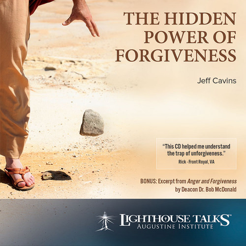 The Hidden Power of Forgiveness (MP3)