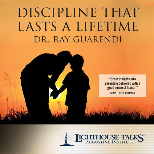Discipline That Lasts a Lifetime - mp3