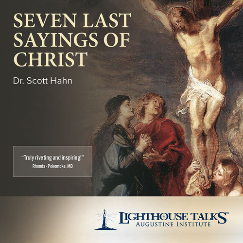 Seven Last Sayings of Christ (MP3)