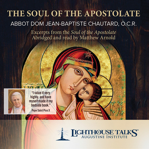Soul of the Apostolate (MP3)