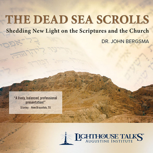 The Dead Sea Scrolls (MP3)