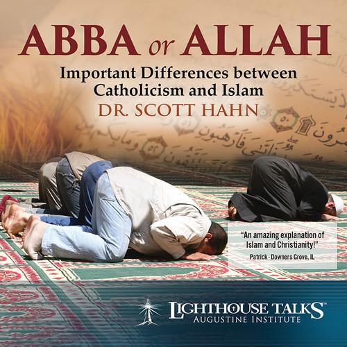 Abba or Allah - mp3
