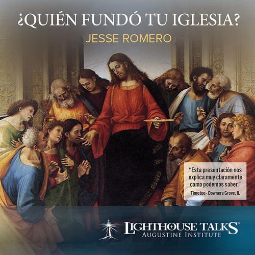 Quien Fundo Tu Iglesia (MP3)