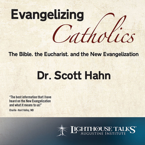 Evangelizing Catholics (MP3)