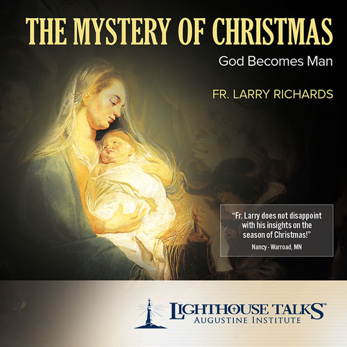 The Mystery of Christmas (MP3)