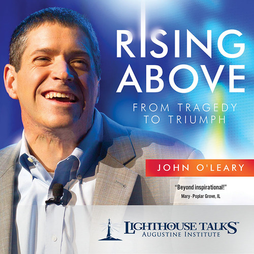 Rising Above: From Tragedy to Triumph (MP3)