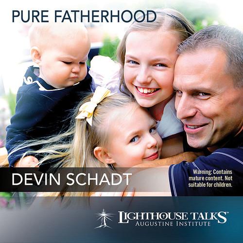 Pure Fatherhood (MP3)