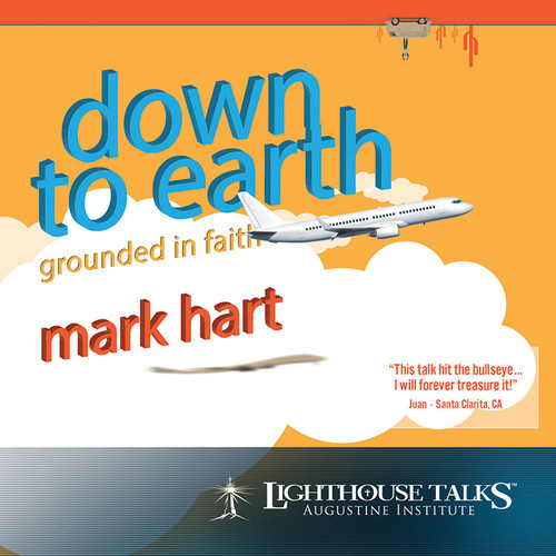 Down to Earth (MP3)