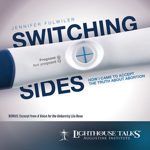 Switching Sides (MP3)