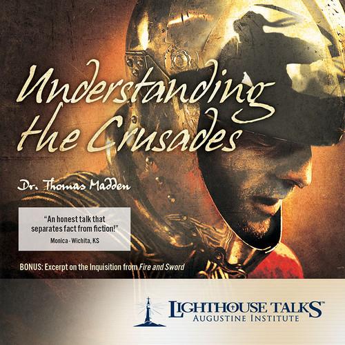 Understanding the Crusades (MP3)