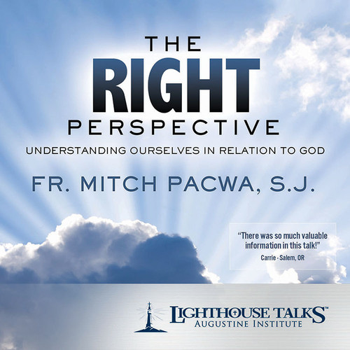 The Right Perspective (MP3)