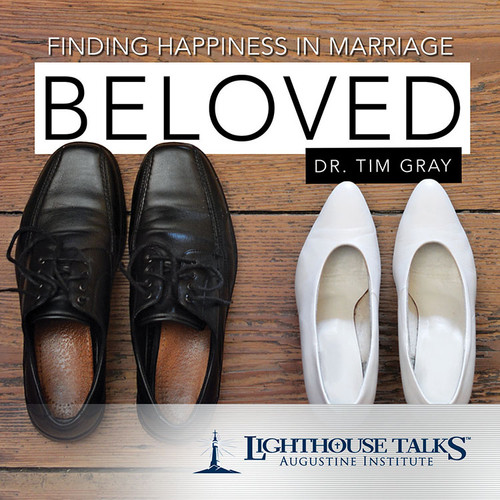 Beloved: Finding Happiness in Marriage (MP3)