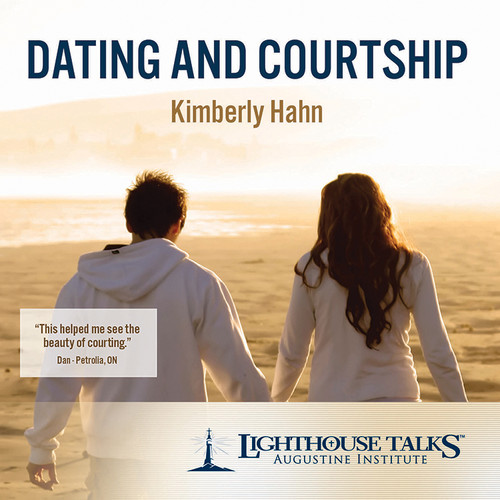 Dating and Courtship - mp3