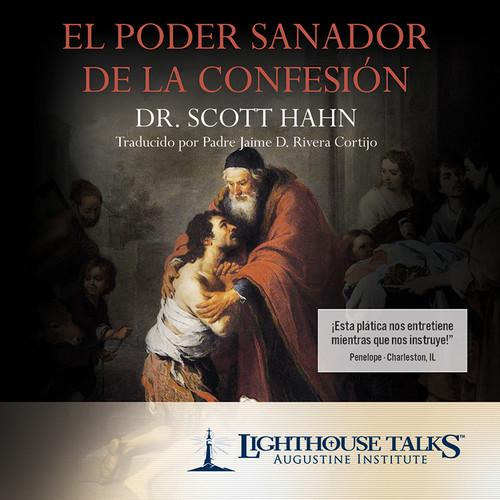 El Poder Sanador de la Confesión (MP3)