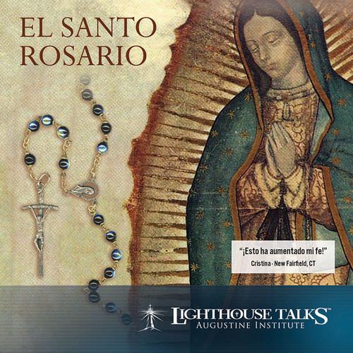 El Santo Rosario (MP3)