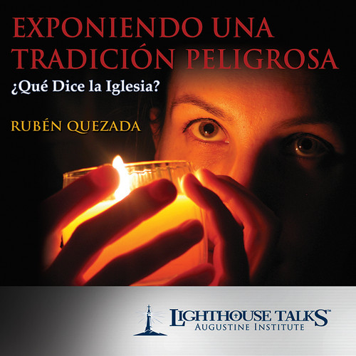 Exponiendo Una Tradicion Peligrosa (MP3)