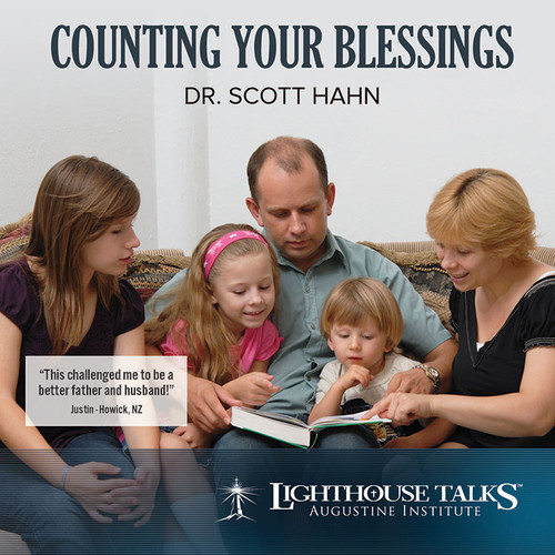 Counting Your Blessings (MP3)