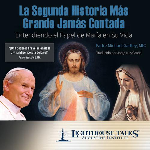 La Segunda Historia Más Grande Jamás Contada (MP3)