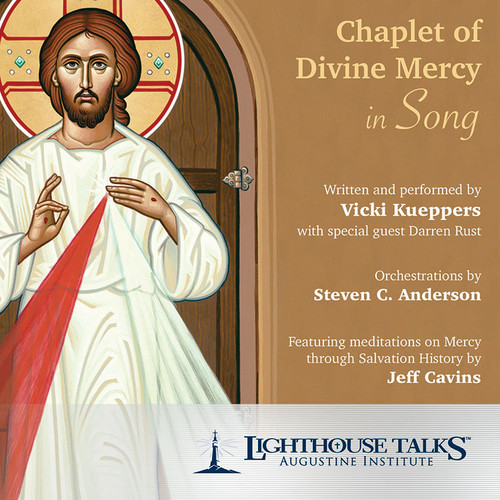 Chaplet of Divine Mercy in Song - mp3