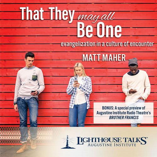That They May All Be One (MP3)