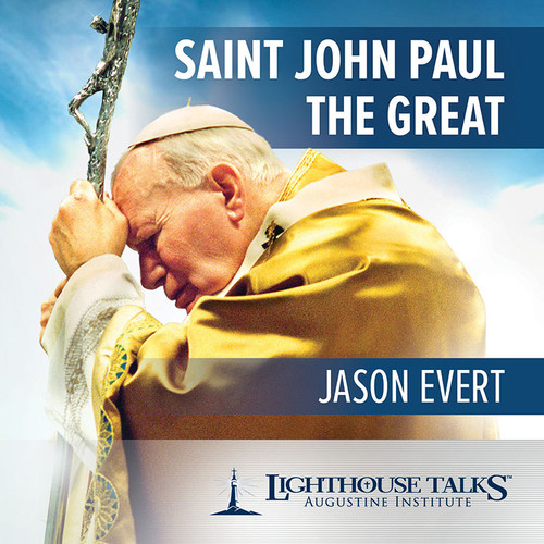 Saint John Paul the Great (MP3)