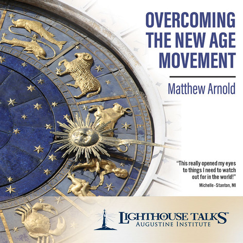 Overcoming the New Age Movement (MP3)