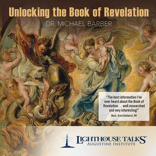 Unlocking the Book of Revelation (MP3)