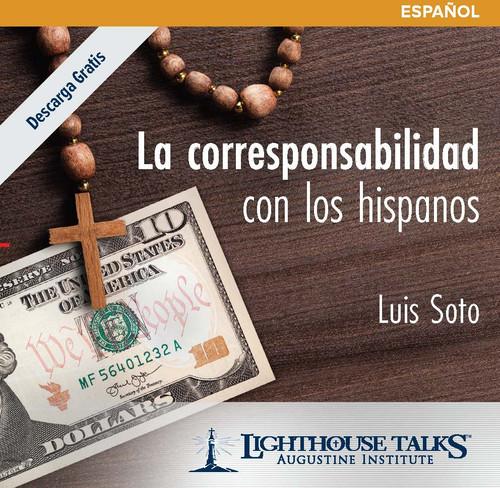La corresponsabilidad con los hispanos (MP3)