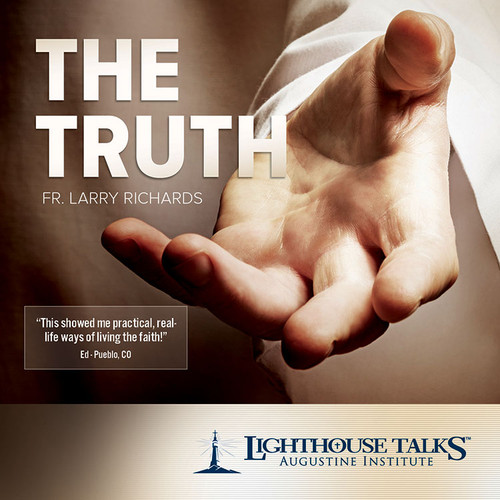 The Truth (MP3)