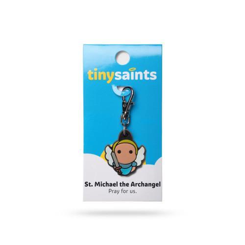 St. Michael the Archangel Charm