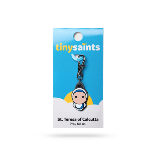 St. Teresa of Calcutta Charm