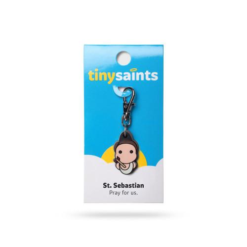 St. Sebastian Charm