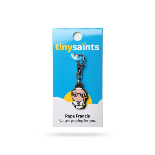 Pope Francis Charm