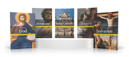 What Every Catholic Should Know Bundle (Paperback)