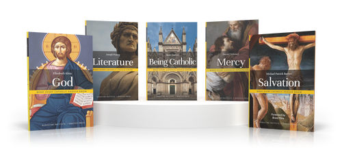 What Every Catholic Should Know Bundle (Hardcover)