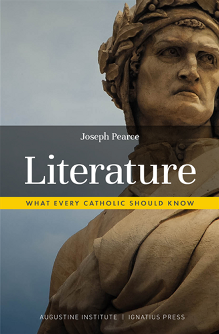 Literature: What Every Catholic Should Know - Paperback