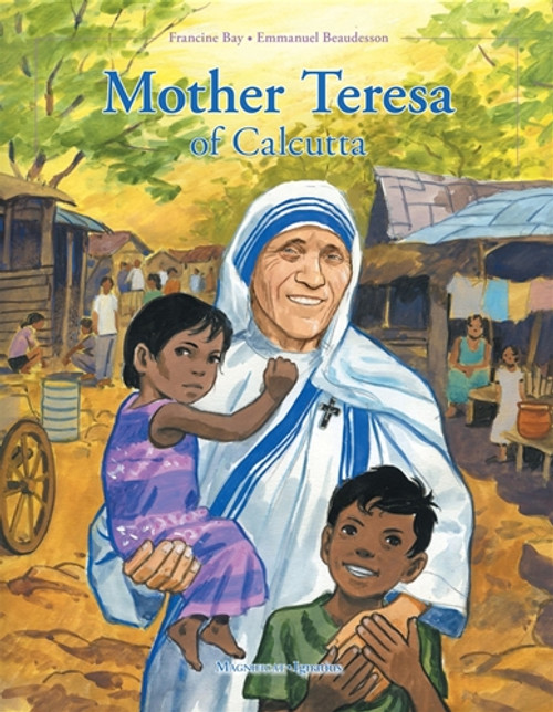 Mother Teresa of Calcutta (Illustrated)