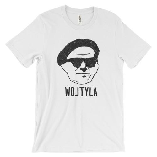 Wojtyla T-Shirt