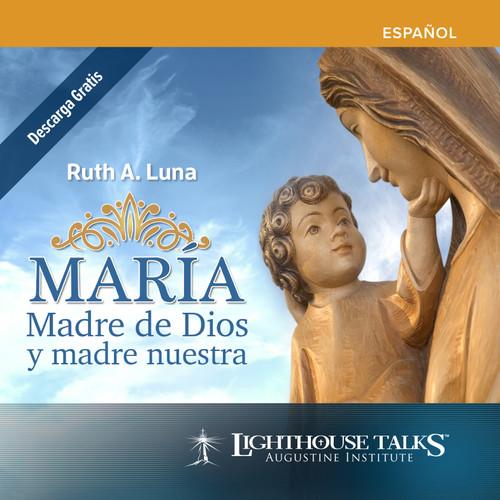 María Madre de Dios y madre nuestra (CD)