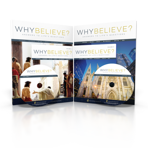 Why Believe? Bundle