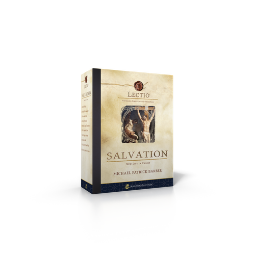 Lectio: Salvation DVD Set