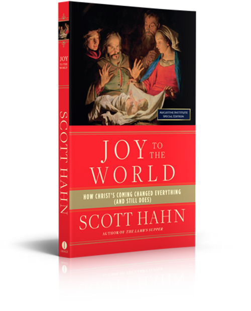 Joy to the World (Paperback)