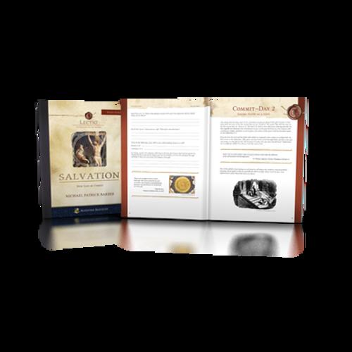 Lectio: Salvation Participant Guide 5-Pack