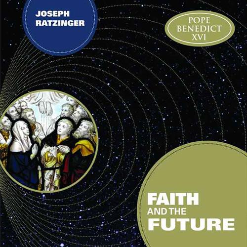 Faith and the Future Audiobook
