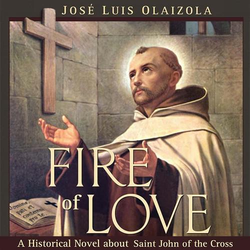 Fire of Love Audiobook